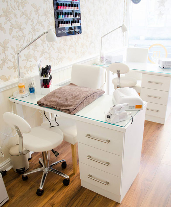 Infinite Beauty Salon Burnley